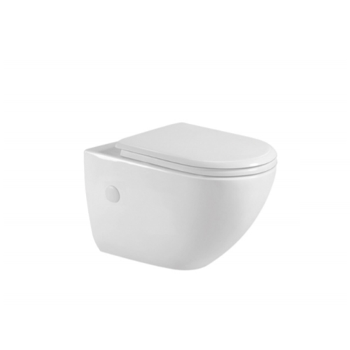 Magnum WC 6005 1-Piece Toilet Bowl