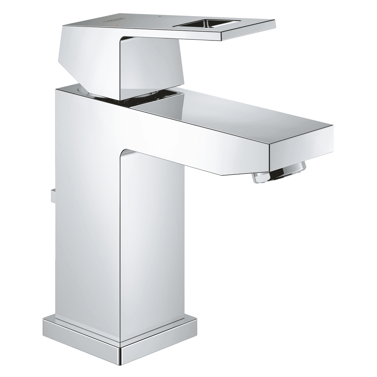 Grohe Eurocube Basin Mixer Tap Size S