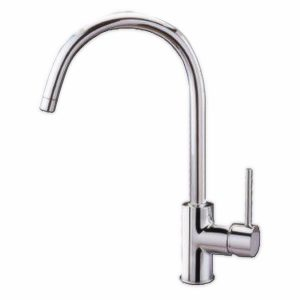 Fidelis Kitchen Sink Mixer Tap FT-8705C