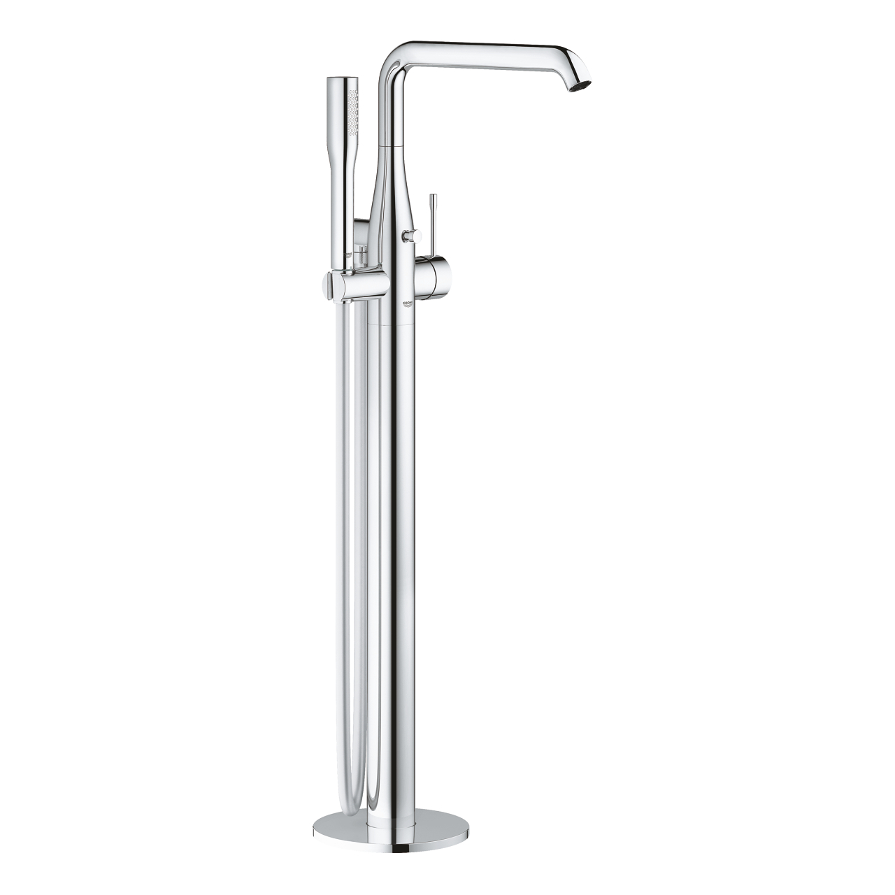 Grohe Essence Freestanding Bath Mixer Tap