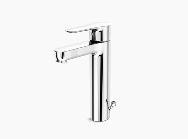 Kohler July Tall Bathroom Faucet