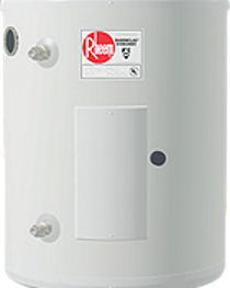 Rheem Storage Water Heater - Vertical Model 57L, 15 Gal (65SVP15S)