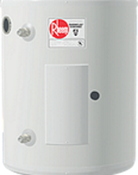 Rheem Storage Water Heater - Vertical Model 23L, 6 Gal (85VP6S)