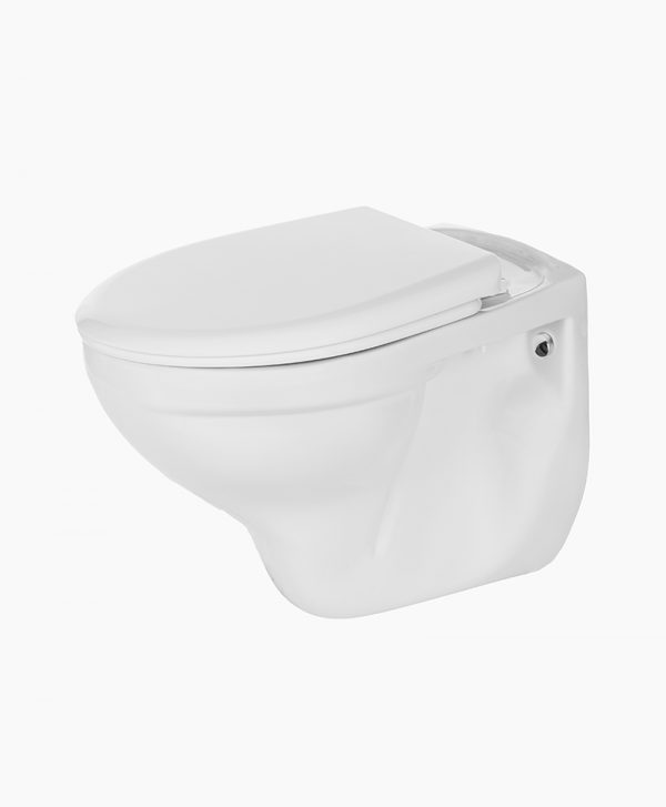 Saniton Daisy ST2199 1-Piece Toilet Bowl