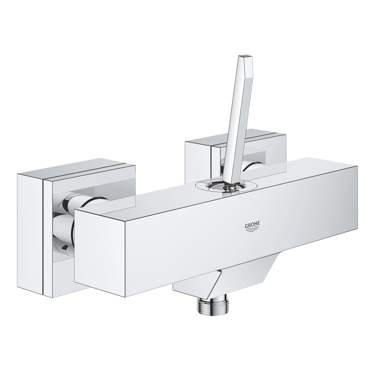 Grohe Eurocube Joy Shower Mixer Tap