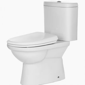 2-Piece Toilet