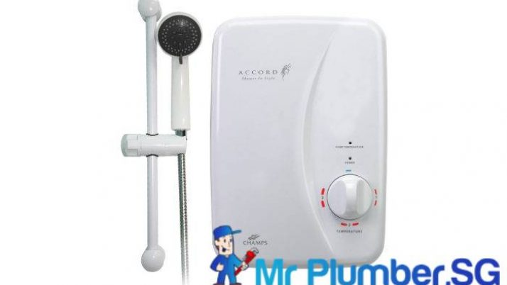 10 Best Instant and Storage Water Heaters in Singapore To Choose From