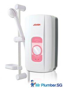 joven-water-heater-brands-mr-plumber-singapore