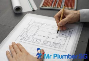renovation-sequence-planning-toilet-bowl-installation-mr-plumber-singapore