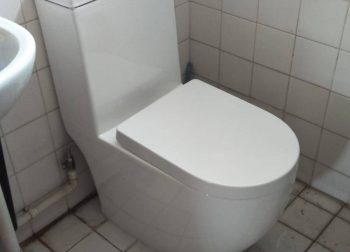 Toilet Bowl Replacement in Singapore HDB – Woodlands