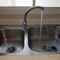 kitchen-mixer-replacement-plumber-singapore-condo-serangoon-2