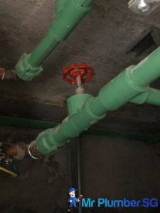 leaking-valve-plumbing-services-mr-plumber-singapore