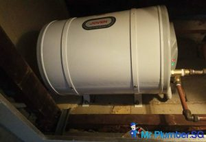 water-heater-leak-HDB-plumber-mr-plumber-singapore