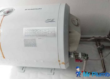 Storage Water Heater Replacement in Singapore HDB – Bukit Panjang