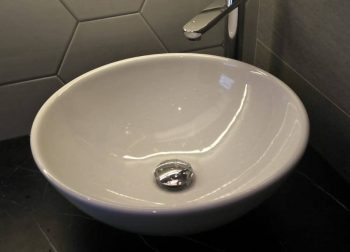 Basin Installation in Singapore HDB – Sengkang