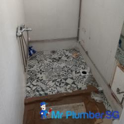 bidet-spray-installation-plumber-singapore-hdb-pasir-ris-1