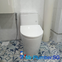 bidet-spray-installation-plumber-singapore-hdb-pasir-ris-2