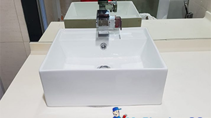 Basin and Sink Installation Plumber Singapore HDB – Queenstown