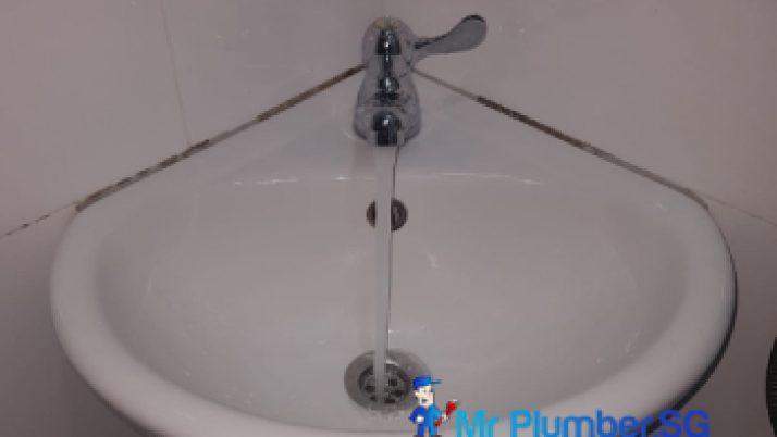 Tap Replacement Plumber Singapore HDB – Bishan