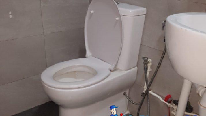 Toilet Bowl Installation Plumber Singapore HDB – Tampines