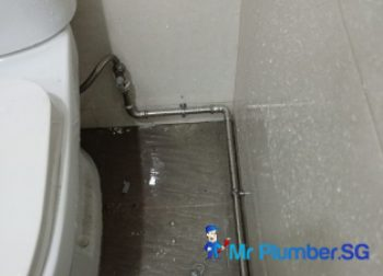 Piping Installation Plumber Singapore Condo – Bedok