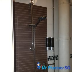 shower-replacement-services-plumber-singapore-hdb-tampines-3