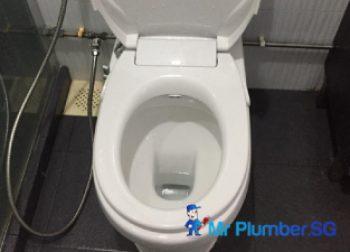 Toilet Bowl Replacement Plumber Singapore HDB – Woodlands