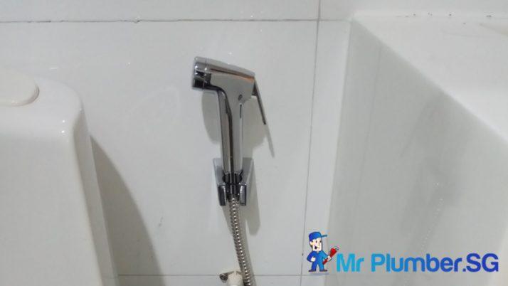 Why Does My Bidet Spray Have Low Water Pressure?